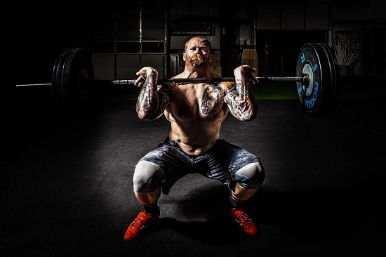 Skinny guys muscle tips for building 12 'Skinny